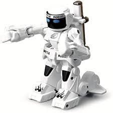 Acai 2 Pieces Smart Robot Boxing Match <b>2.4G Remote</b> Control ...