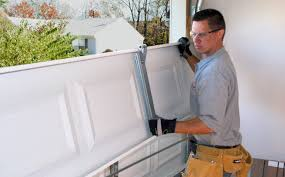 garage door installation chandler az