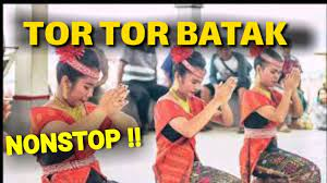 Ulos batak do salendangna amang. Musik Tor Tor Batak Terpopuler Dan Terbaru 2019 2020 Nonstop Youtube