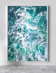 blue abstract canvas large canvas xxl seascape extra large wall art teal on extra large wall art teal with blue abstract canvas large canvas xxl seascape extra large wall