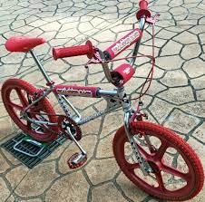 bmx bandits bikes off 62