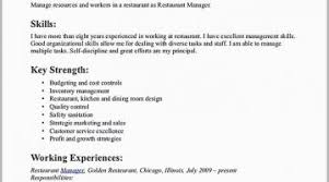 Nurse Manager Resume Objective Examples Resumes For Sales Associate