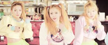 Do You Think This Shot Of Yeri In Ice Cream Cake Mv Is Too Risque