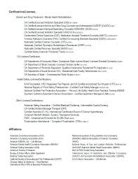 Best Resume Template Reddit – Goodvibesbrew.com