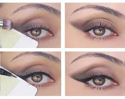 44 lazy beauty hacks to try right now makeup trickseye makeup tutorialsmakeup