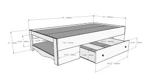 queen size bed frame on fresh for twin size bed frame dimensions of a twin  bed
