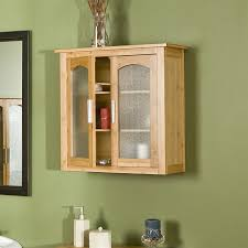 oak bathroom wall storage cabinets. Bathroom: Captivating 20 Unfinished Mission Hardwood Medicine Cabinet Bathroom At Wall Cabinets From Attractive Oak Storage :