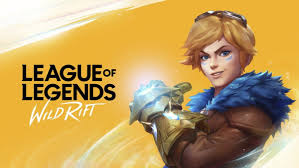 League of Legends: Wild Rift terá gameplay revelada no Summer Game Fest