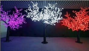 LED cherry tree lights 1 ...