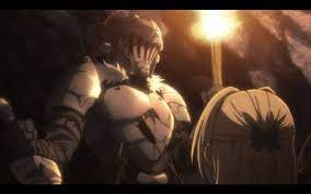 Btw, this isn't suppose to be goblin slayer, just a random female adventurer in the wrong cave. Goblin Slayer Episode 1 Review The Geekly Grind