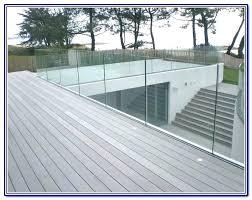glass railing system home depot glass deck railing system glass deck railing systems glass deck railing