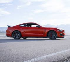 2018 ford mustang gt350. beautiful mustang 2018 ford gt350 in full profile with ford mustang gt350 u