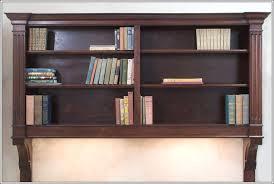 Impressive Decoration Hanging Wall Bookshelves Dazzling Design Inspiration  Gorgeous On Wood Display .