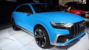 2018 audi electric car. modren electric 2017 audi q8 etron concept in 2018 audi electric car