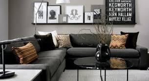 Full Size of Sofa:small Black Sofas Dazzling Small Black Rattan Corner Sofa  Intrigue Small ...