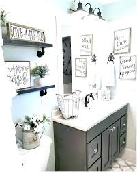 pottery barn bathroom cabinets a best of blue wall decor country r pottery barn wall