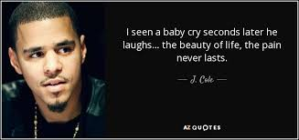 TOP 40 QUOTES BY J COLE Of 40 AZ Quotes Adorable J Cole Song Quotes
