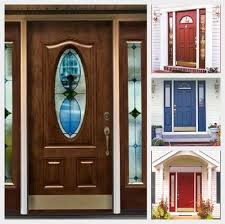front door kick plateFive Tips To Spruce Up Your Front Door