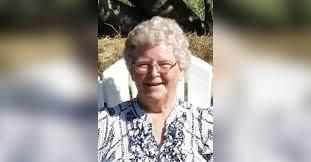 Shirley L. Dresback Obituary - Visitation & Funeral Information