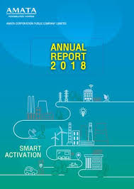 Aig Smart Score Chart Amata Annual Report 2018 By Piyanat Kimhamanon Issuu