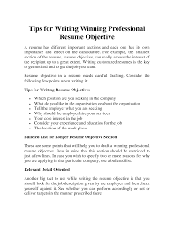 employment goal examples resume cipanewsletter cover letter employment objective for resume good employment