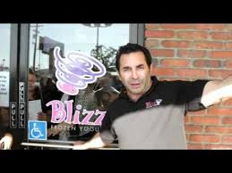 Blizz Yogurt Disney Stars Meet And Greet At Blizz Frozen Yogurt Youtube