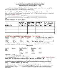 Registration Form Template Word Free Elegant Club Membership Form Template Word Free Lovely Hotel Booking