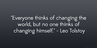 Quotes About Changing The World Impressive 48 Electrifying Quotes About Changing The World