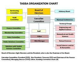 Org Chart Rules Tassa Website Bylaws And Organizational Chart