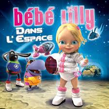 Coloriage Bebe Lilly Et Dessin Imprimer