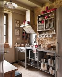 Space saving kitchen furniture Small House Homedit 27 Spacesaving Design Ideas For Small Kitchens