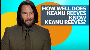 Keanu Reeves Trivia How Well Does Keanu Reeves And The John Wick Cast Know Keanu