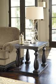to enlarge to enlarge loading ashley furniture mallacar 3pc rectangle coffee table set