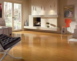 honey oak armstrong laminate flooring in glossy finish for home flooring ideas
