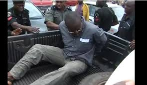 Image result for Oshiomhole's driver arrested in Edo Government House