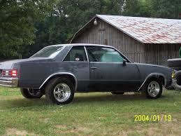 imDanielle2 1981 Chevrolet Malibu Specs, Photos, Modification Info ...