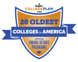 20 Oldest Colleges in America That Offer Online Degree Programs ...