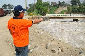 bad practical action families in chosica district lima municipality can be categorised by their poverty status the poorest living closest to the river and the