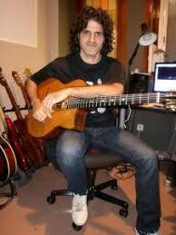 Entrevista: Albert Bello | the Guitar Xperience radio show
