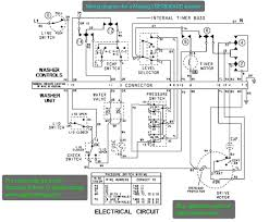 wiring diagram for whirlpool dishwasher wiring diagram wiring diagram for a tag lse7806ace washer fixitnow com