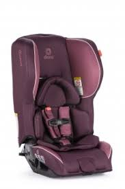 Compare The New 2020 Diono Convertible Car Seat Lineup