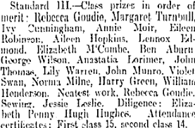 Papers Past | Newspapers | Otago Daily Times | 21 December 1911 | SCHOOL  VACATIONS.