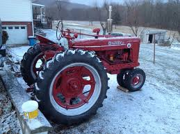 Tire Ballast Yesterdays Tractors