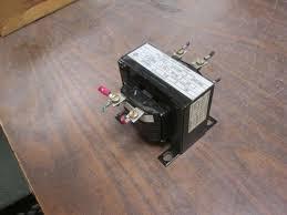 allen bradley control circuit transformer x 343858 bt 075 kva 240 allen bradley type sn transformer x 343858 0 075kva pri 240 480v