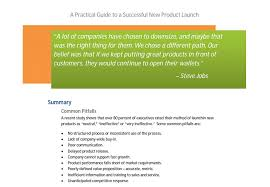 Launching Your Spaceship The Essentials Of Product Launch Processes