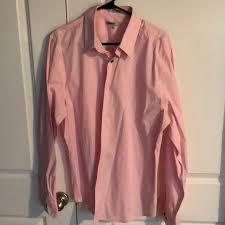 Express Dress Shirt Size Chart Express Men S 1mx Dress Shirt