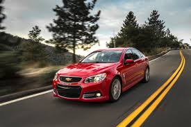 chevrolet ss Archives - The Truth About Cars