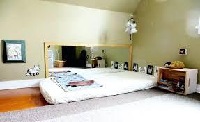 Floor Mattress All About Our Floor Bed Floor Mattress Bed Ideas . Floor  Mattress ...