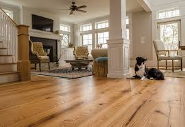 live sawn red oak floor trim mouldings and staircase by ponders hollow