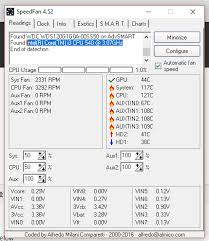 Intel Cpu Temperature Chart Cpu Temp Floating At 120c Is This Normal Air Cooling